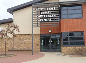 NHS hearing aids in Ashford