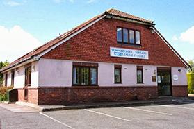 NHS hearing aids in Farnborough