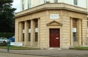 Free NHS hearing aids in Folkestone