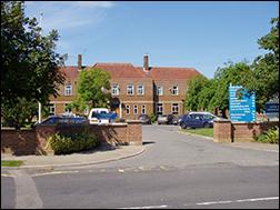 NHS hearing aids Herne Bay
