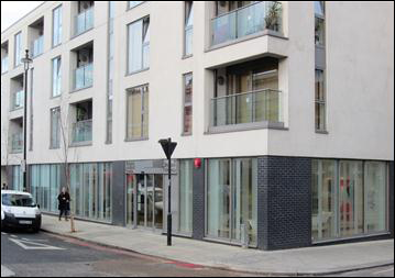 Hearbase NHS hearing aids Pimlico
