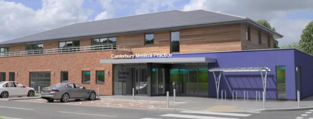 Canterbury Medical Practice